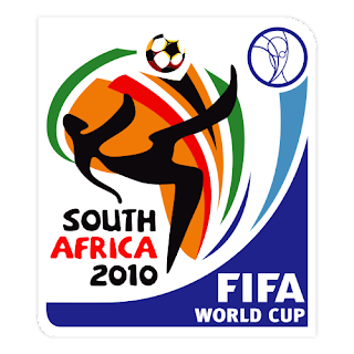 Logo Fiva World Cup 2010 South Africa