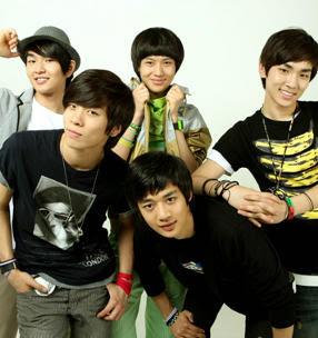 Shinee Di Indonesia