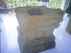 Yoni dari Brokoh Wonotunggal