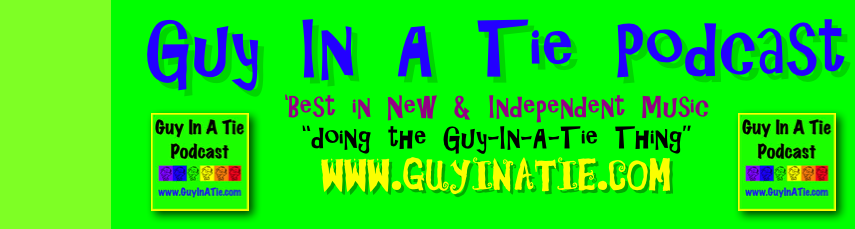 Guy In A Tie Podcast   (www.GuyInATie.com)