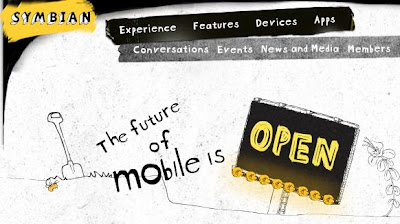 Symbian, world's most popular smartphone operating system with more ...