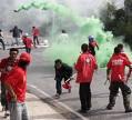 Bentrok di Thailand Menewaskan 10 Orang