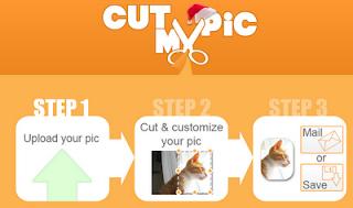 CutMyPic Layanan Online Memotong Gambar