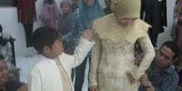 Adul dan Alizia Akan Segera Menikah