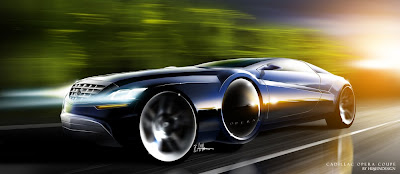 Brilliantly Designs of Concept Cars