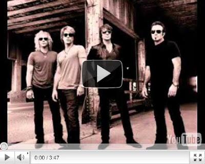 Bon Jovi - What Do You Got? (New Single 2010)