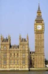 Wisata Ke London