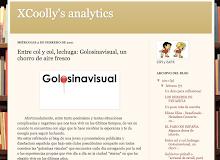 Dicen de Golosinavisual...