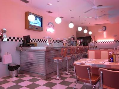 Cafetería Peggy Sue Peggy+sue