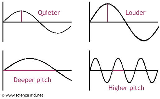 remember music ideas  what is sound  the physics of sound
