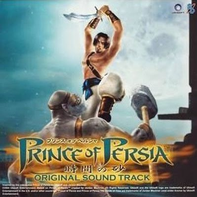 (Soundtrack/Game) Принц Персии: Пески времени / Prince Of Persia: The Sands Of Time (Stuart Chatwood) - 2003, FLAC (image + .cue), lossless