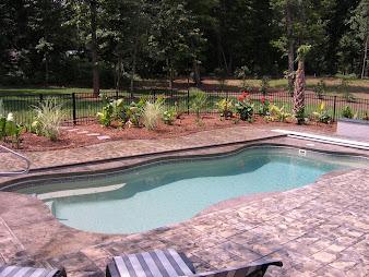 #17 Outdoor Swimming Pool Design Ideas