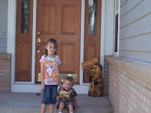 Annabelle & Logan