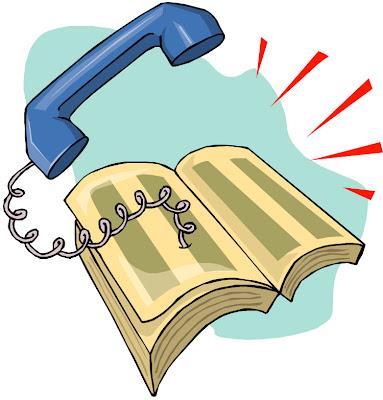 a new directory enquiries