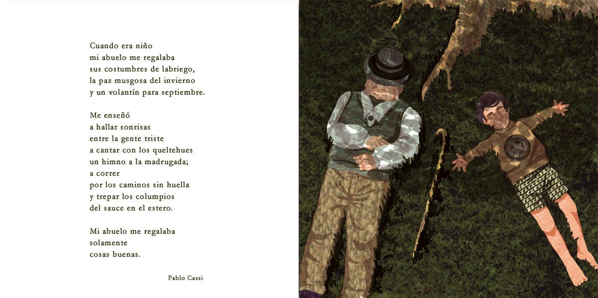 Poemas A Mi Jardin De Infantes | MEJOR CONJUNTO DE FRASES