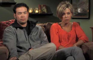 Jon and Kate Gosselin Movie