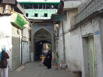 Burj-e Milad