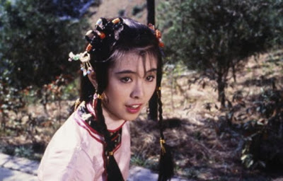 You can order How To Choose A Royal Bride on DVD here  Joey Wong Daughter