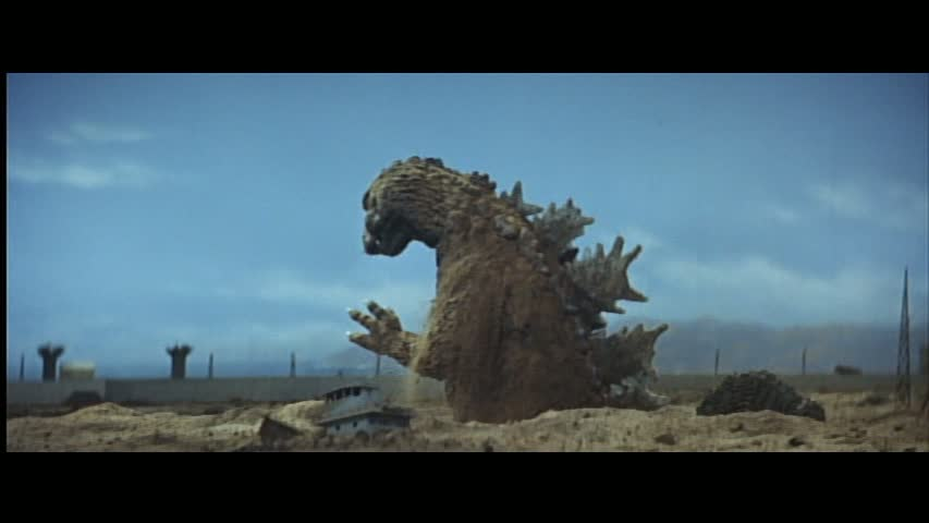 A Pessimist Is Never Disappointed: Mothra vs. Godzilla (1964)