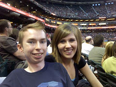 I love Diamondbacks games! (and my date!)