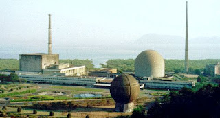 Bhabha Atomic Research centre