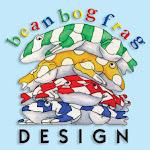 Bean Bog Frag Design