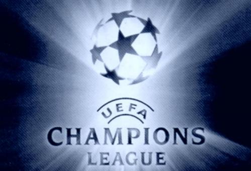 uefa champions league logo. Uefa Champions League.