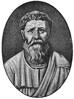 Bispo de Hipona