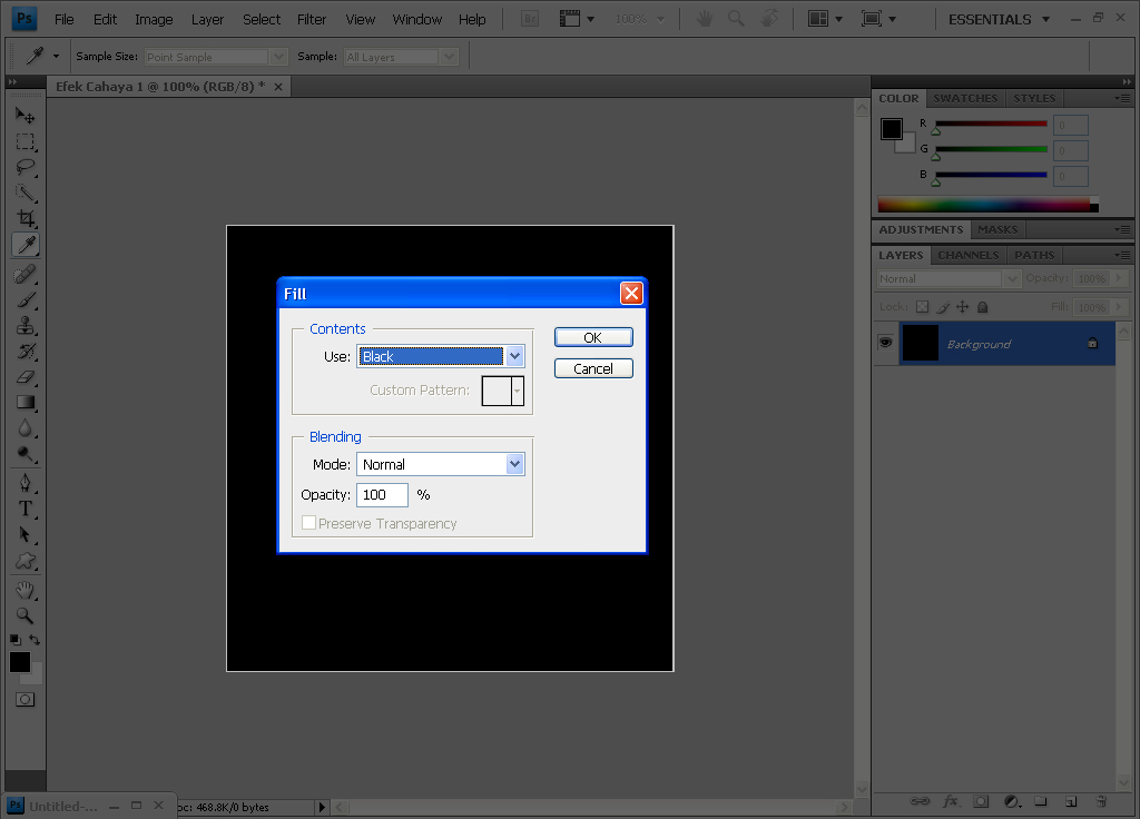 Cara Membuat Kolase di Photoshop: 15 Langkah …