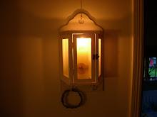 Mitt ljusskåp