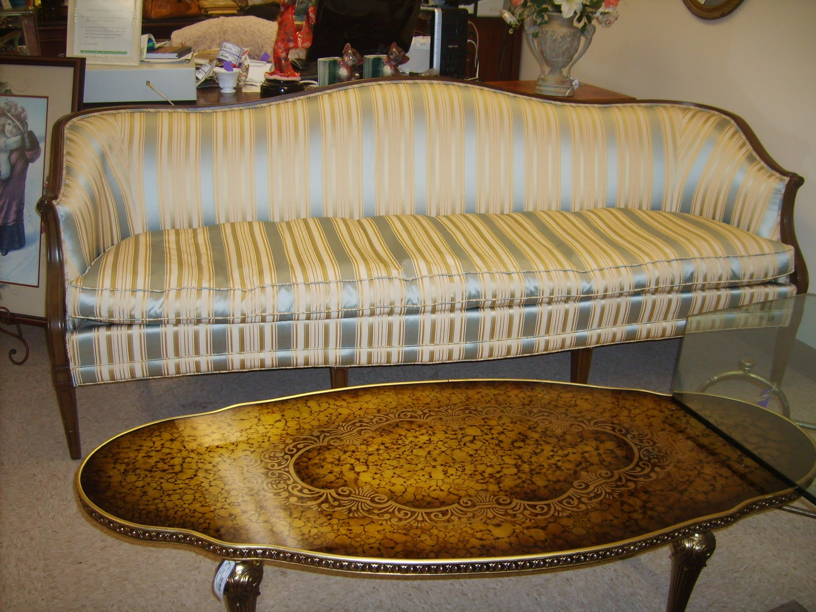Serendipity Lane Upscale Furniture Consignment Hickory