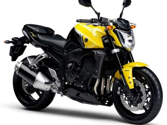 Image Yamaha Bison Modifikasi