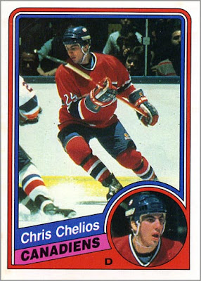 Wolves Sign Chelios!