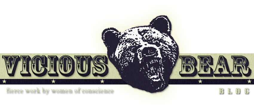 Vicious Bear Productions Blog