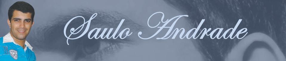 BLOG SAULO ANDRADE