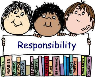 students education who is responsible for it By holding students accountable for their work and responsible for maintaining a personal level of excellence, teachers can provide their classes with the necessary tools they need to better themselves.