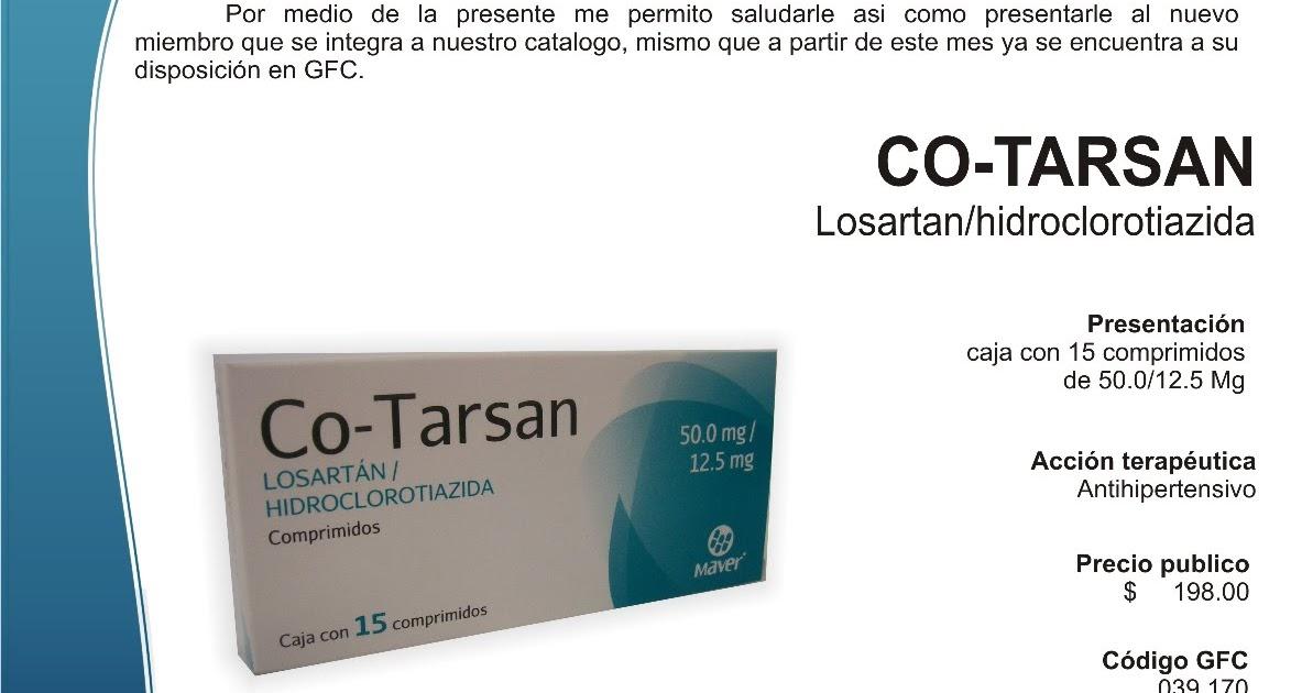 Losartan
