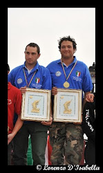 Giovanni Vigo e Alberto Benetazzo ASDP Garisti Club