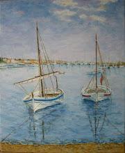 Barcas L'Escala