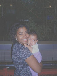 Mami y Ari
