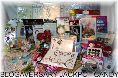 JACKPOT CANDY - Até 31/05