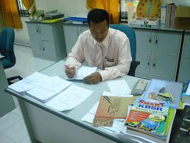 Ini Cikgu Radhi