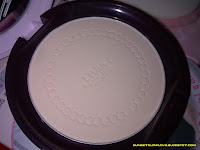 Etude House Precious Mineral BB Compact in Sheer Glowing Skin actual powder