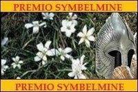 PREMIO  Symbelmine a mi Blog