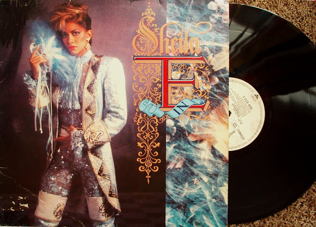 Sheila E - In Romance 1600 on Paisley Park 1985