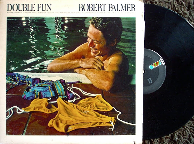 Robert Palmer - Double Fun on Island 1978