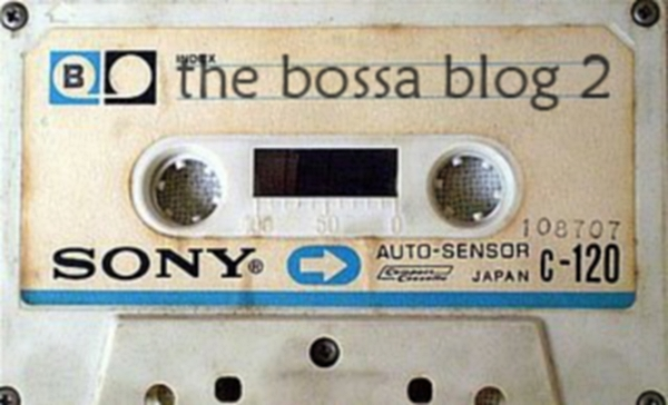 The Bossa Blog Vol.2 - Various from the Vaults of  Krakatoa