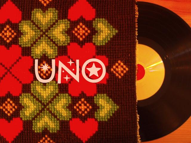 UNO - Musica a bailar y gustar para MГЎquinas MP3 AutomГЎticas! - Various on Vitacongusto '78
