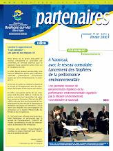 LE MAGAZINE DE LA CCI - PARTENAIRE N°121