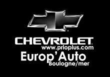 OPEL-CHEVROLET BOULOGNE